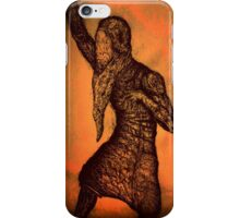 Vintage Bridman iPhone Case/Skin
