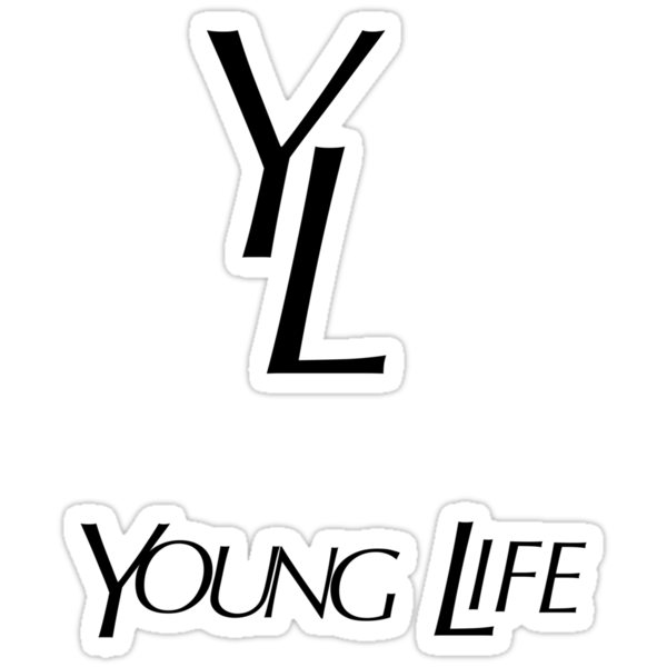 "MALDÉR ""Young Life"" Tee by MALDÉR London"