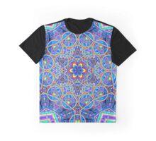 Infinite Refraction Graphic T-Shirt