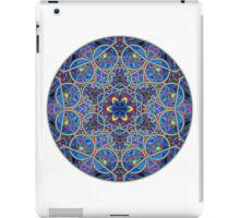 Infinite Refraction iPad Case/Skin