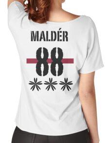 """MALDÉR """"88"""" Tee Women's Relaxed Fit T-Shirt"""