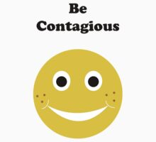 Be Contagious Kids Clothes