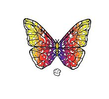 i-brow design: ( i-butterfly ) by Ibrow