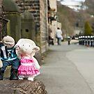 Hebden Bridge by twinnieE