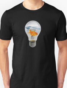 freedom of illumination T-Shirt