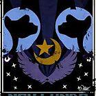 New Lunar Republic Propaganda  by mikeAguy1