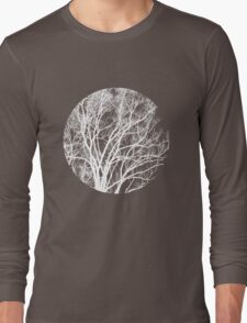 Nature into Me Long Sleeve T-Shirt