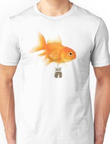 Balloon fish Unisex T-Shirt