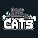 Schrodinger's Cats by fishbiscuit
