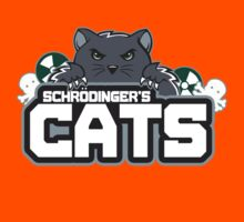 Schrodinger's Cats Kids Clothes
