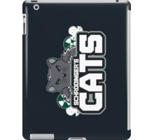 Schrodinger's Cats iPad Case/Skin
