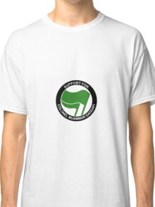 Support for Gaddafi Classic T-Shirt