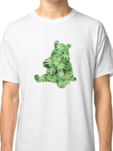 winnie da pooh Classic T-Shirt