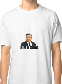 Kim Il Sung Classic T-Shirt