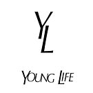 "MALDÉR ""Young Life"" iPhone/iPod Case by MALDÉR London"