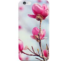 Call Me Spring iPhone Case/Skin