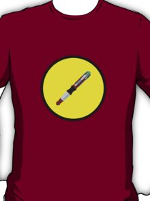 Captain Sonic T-Shirt