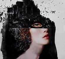 she mystery by Loui  Jover