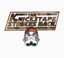 KnicksTape Strikes (Camo) by mdoydora