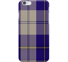 01500 Torridon Saphire Fashion Tartan Fabric Print Iphone Case iPhone Case/Skin