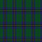 01501 Trafalgar Fashion Tartan Fabric Print Iphone Case by Detnecs2013