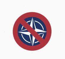 Anti NATO by Jordan Farrar