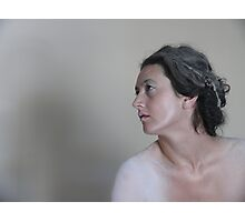 Huntress Photographic Print