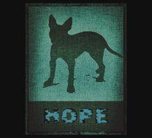 Blue's Hope Kids Clothes