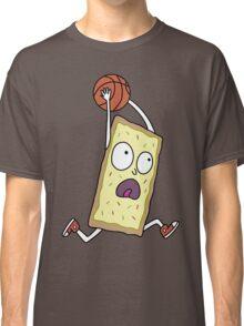 Rick & Morty - Dunking Poptart Classic T-Shirt