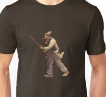 Le Patriote - The Patriot - Tshirt - Henri Julien Unisex T-Shirt