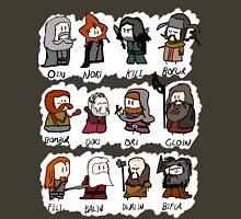12 Dwarves Unisex T-Shirt