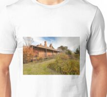 Lake View House, Chiltern Unisex T-Shirt