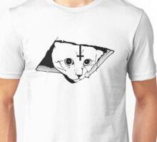 PUSSY Unisex T-Shirt