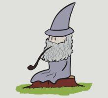 Gandalf by philandalec