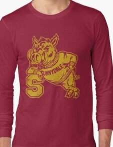 Sunnydale High Long Sleeve T-Shirt