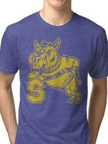 Sunnydale High Tri-blend T-Shirt