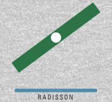 Station Radisson Kids Clothes