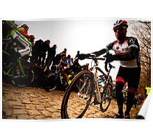 Tour of FLanders Poster