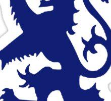 Saor Alba Free Scotland Forever T Shirt Sticker