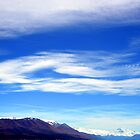 Mt Cook by cjrolston