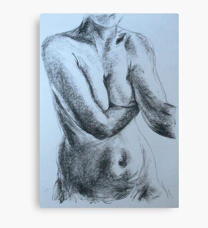 Body 3 Canvas Print