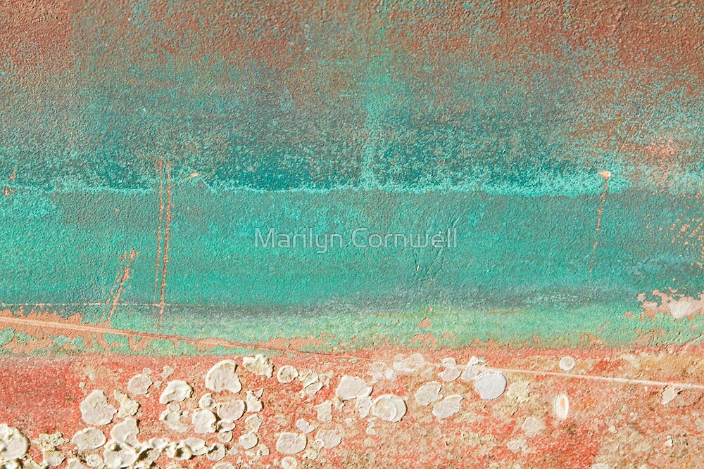 Mirage for Now by Marilyn Cornwell