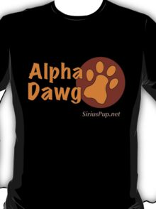Alpha Dawg T-Shirt