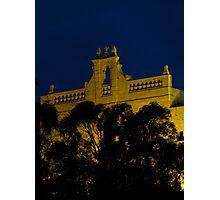 Night Prayers Photographic Print