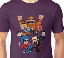 The Diggables! Unisex T-Shirt