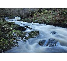 Aira Force 1 Photographic Print