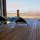 highVIEW jetty by linelight