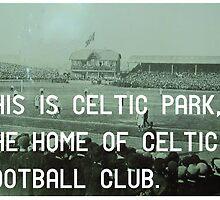 Celtic Football Club by homework
