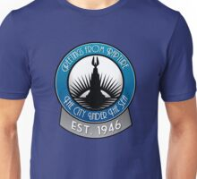 Bioshock Greetings from Rapture! Unisex T-Shirt