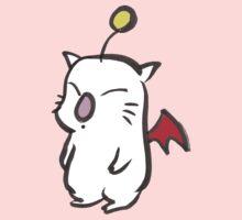 Final Fantasy Mog by KanjiSamurai